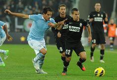 Juventus-Lazio Serie A 13.a giornata Pagelle: Gazzetta e Corsport