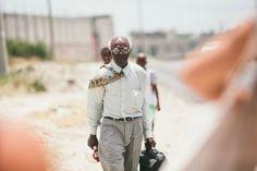 Keeping Haiti in Mind | Caught commuting | FATHOM