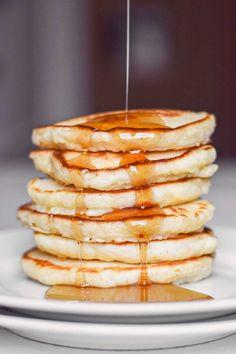 Savory magic cake with roasted peppers and tandoori - Clean Eating Snacks Pancakes Vegan, Pancakes Easy, Fluffy Pancakes, Waffles, Snacks Sains, Salty Cake, Savoury Cake, Mini Cakes, Original Recipe