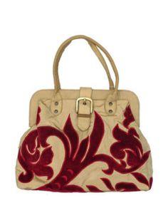 Moyna Large Tote Bag