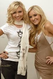 Ally and Aj