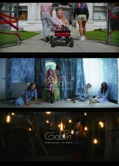 #SULLI  #Goblin