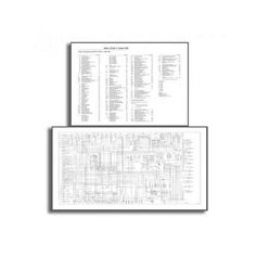 Mercedes Benz 1986 190E Wiring Diagram from i.pinimg.com