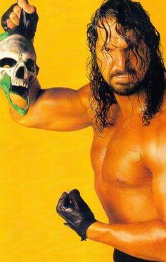 kanyon and wrath | Dead Wrestler Wednesday: Chris Kanyon | ProRasslin.com