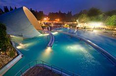 Miskolc-Tapolca, Thermal Bath