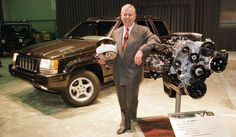 """""""Pete Dunton Old Car Memories"""" 1998 Jeep Grand Cherokee 5.9 Limited - Muscle SUV Pioneer - A great article about the 5.9 from writer Pete Dunton. I guess you can refer to the Niner as being """"Old"""" given that it's been around for 15 years, although I prefer the term """"Classic""""."""