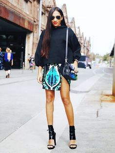 11 Awesome Fashion Blogs On The Rise | WhoWhatWear.com