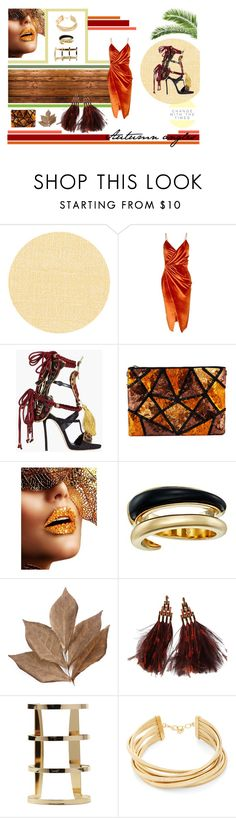 """Autumn Angles"" by livijustine on Polyvore featuring Élitis, Boohoo, Dsquared2, Michael Kors, Bliss Studio, Louis Vuitton, BCBGMAXAZRIA and inspo"