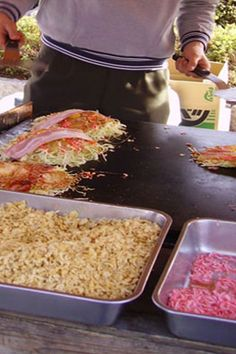 Hungry in Tokyo? | http://borntobunk.com | #Tokyo #Food