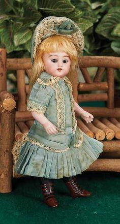 Doll mignonette☺️