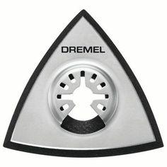 Dremel MM14 Hook and Loop Pad