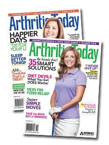 Direct2U for 9/30/14 - Your Source for Insider Multi-Channel Marketing Information. Arthritis Today Offers Multiple Solutions for Superior Targeting!