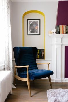 A Color Master's Secrets for Killer Combos | Apartment Therapy