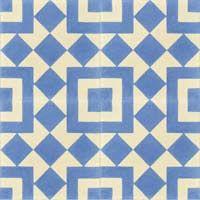 Mission Tile West - Styles - CEMENT TILES