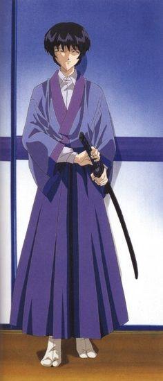 rorouni kenshin various Rurouni Kenshin, Kenshin Anime, Fantasy Samurai, Samurai Anime, Manga Vs Anime, Video Game Anime, Musashi, Anime Comics, Culture