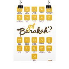 Got Barakah?!