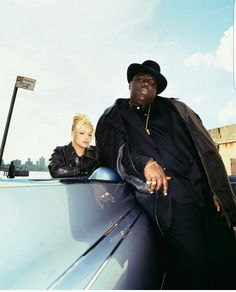 102e311530d76 Faith Evans and Notorious BIG duet album due out in May