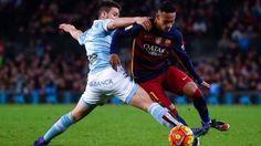 Barcelona's brilliance, Lionel Messi's penalty to be... #FCBarcelona: Barcelona's brilliance, Lionel Messi's penalty to be… #FCBarcelona