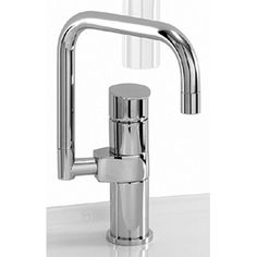 Talk About Bending Over Backwards To Please Someone! This Hybrid Flexible Kitchen  Faucet From Paini Is All About Pleasing You With Its Futuristic Du2026