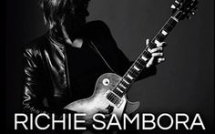 New Richie Sambora solo single drifts further away from rock