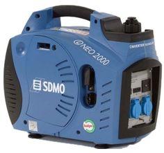 Groupe électrogène SDMO iNEO 2000 INVERTER essence 230V 1.85 KW Groupes, Jfk, Hot Pink, Electronics, Pink, Consumer Electronics