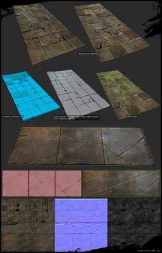 floor: