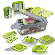 Veg Cutter Online Shopping - Buy Best Vegetable, Onion, fruits, tomato, carrot Chopper & Cutter at lowest price online Shopping in India Only at Homepuff.com