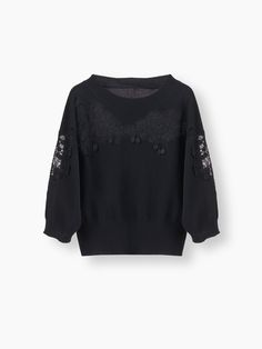 Chloé Boxy Top, Women's Ready To Wear | Chloé Official Website | 17SMP1817S590