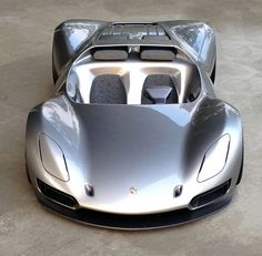 "Tom Harezlak ""Porsche 903"""