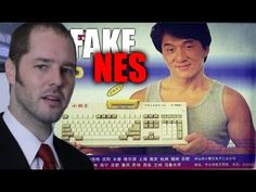 Jackie Chan's fake Nintendo - http://bookcheaptravels.com/jackie-chans-fake-nintendo/ - https://www.youtube.com/watch?v=WUvPxbx-UMc&utm_source=dlvr.it&utm_medium=feed Source: https://www.youtube.com/watch?v=WUvPxbx-UMc Until 2015, Game consoles were banned in China, how did kids in the 80s and 90s get around this?  Join me on Facebook: http://www.facebook.com/winstoninchina  Support - Chan's, fake, Jackie, Nintendo