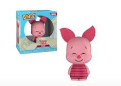 Funko POP Ursinho Pooh - Leitão #FunkoPOP #UrsinhoPooh