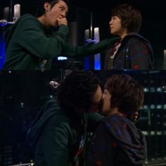 You're beautiful kdrama Jang keun suk kiss me like tae kyung