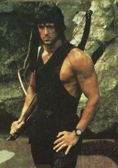 Rambo 2, John Rambo, Silvestre Stallone, Sylvester Stallone Rambo, Bullet To The Head, Arnold Schwarzenegger Bodybuilding, Stallone Rocky, Demolition Man, First Blood