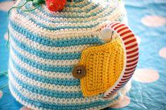 Crochet Tea Warmer