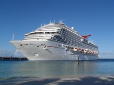 Looking forward to our honeymoon on the Carnival Breeze