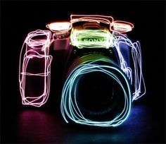 light graffiti  @Margaux Miller  check this one out! did you change your name again!