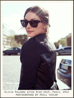 In Paris | Olivia Palermo - http://www.oliviapalermo.com/