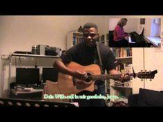 Ich ergeb mich - Hillsong ( I surrender - Cornerstone ) - YouTube