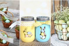 25+ Ideas for Your Easter Celebration That Are Simply Lovely
