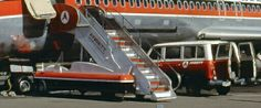Ansett Airlines of Australia Ground Service Equipment Ground Service, Australian Airlines, Australia Travel, Baggage, Airplanes, Apron, Aviation, Jet, Aircraft