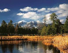Custom Private Escorted Tours of Flagstaff Arizona by Tour The ...