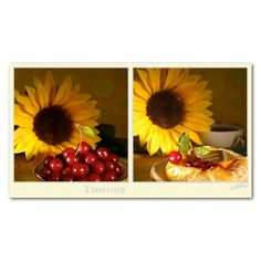 awesome Sonnenblume,