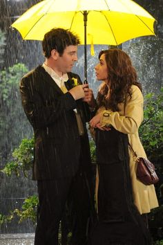 You Have Less Than a Month to Watch How I Met Your Mother Before It Leaves Netflix Ted Mosby, Tracy Mosby, Movies And Series, Movies And Tv Shows, Ted And Tracy, Netflix November, Yellow Umbrella, Himym, Movie Posters