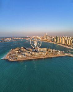 "3,210 Likes, 111 Comments - The World Through my Lens (@bachir_photo_phactory) on Instagram: ""Ain Dubai  . . . . . . . #moodygrams #natgeo #illgrammers #awesome_earthpix…"""