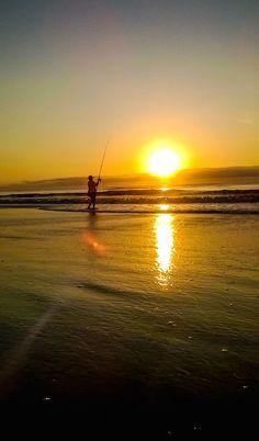 Pesca matinal by Darlan Aranha