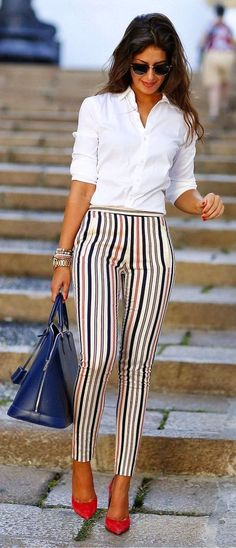 Top Spring And Summer Outfits Women Ideas 09