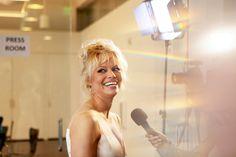 Pamela Anderson Photos - Actress Pamela Anderson attends the LA launch party for Prince's PETA Song at PETA on June 7, 2016 in Los Angeles, California. - LA Launch Party for Prince's PETA Song