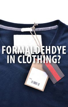 Did you know that there could be Formaldehyde in your new clothes or sheets? Dr Oz explained what's up with this strange practice. http://www.recapo.com/dr-oz/dr-oz-news/dr-oz-formaldehyde-clothing-bha-cause-cancer-bht-warning/