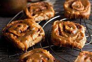 Butterscotch-Glazed Cinnamon Rolls Are a Sticky Temptation - A Good Appetite - NYTimes.com