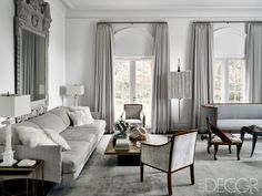 For Michael Bruno, founder of 1stdibs, a house in New York's famed Tuxedo Park is not only the fulfillment of a childhood dream, it's become a retreat more elegant than he could have imagined.